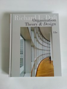 A highly recommended book for all Managers to designing organization change